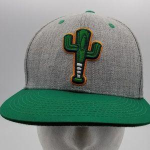 Baseballism Catus Baseball cap for Cactus League